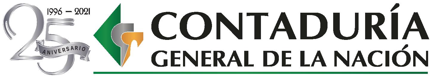 Logo Contaduría General de la Nación